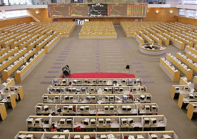 俄铝在上证注册100亿人民币的熊猫债券