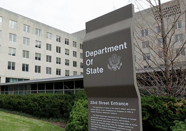 美国怀疑中国秘密开展核试验