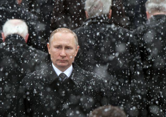 普京今日将出席庆祝俄祖国保卫者日音乐会