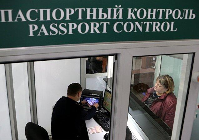 俄联邦旅游署建议将服务持电子签证游客的边境口岸数量增加一倍