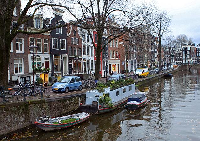 阿姆斯特丹市