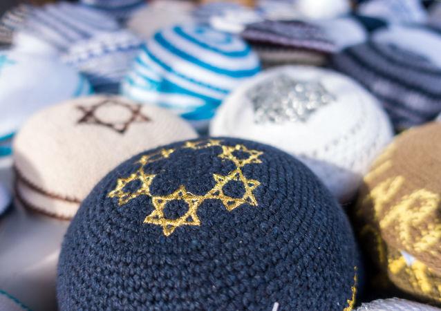 普京向俄羅斯全體猶太人致以猶太新年祝賀