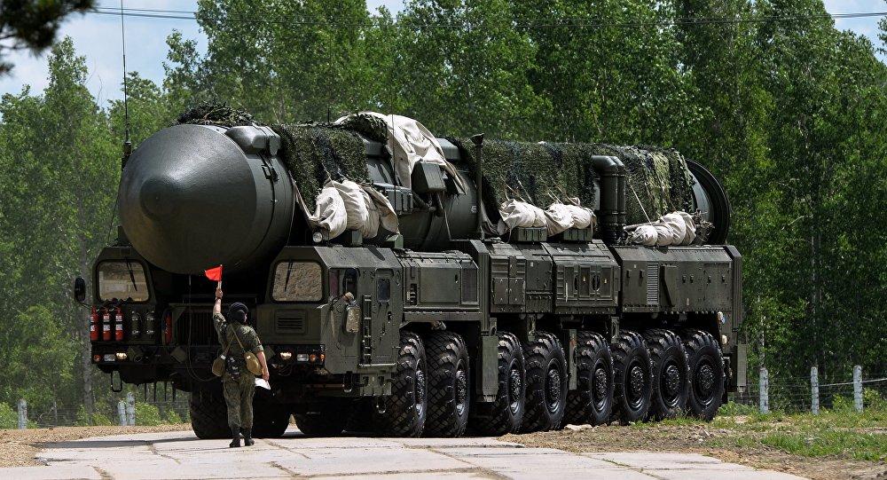 亞爾斯導彈系統