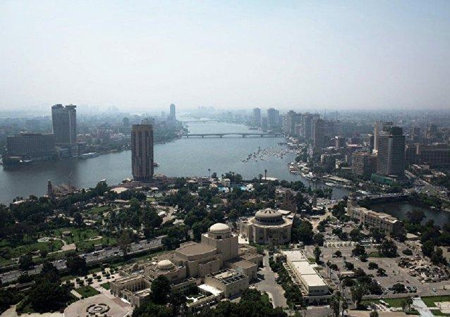 埃及部長:俄羅斯將於8月開始為達巴核電站生產重型設備
