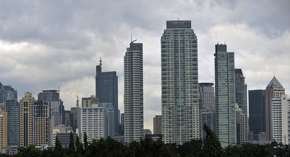 马尼拉,菲律宾