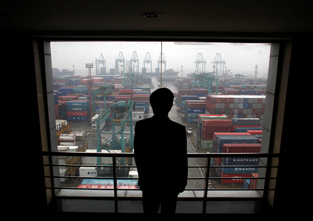 中国商务部:将依法对美产品采取对等措施