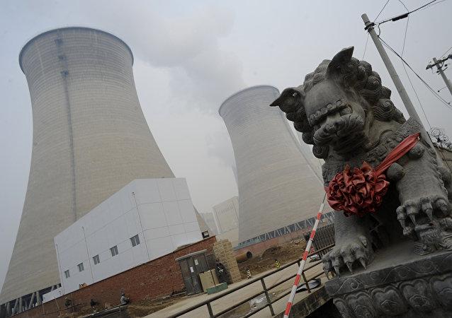 专家:中国扩大煤电价格浮动区间有利于优化产业结构 也有利于今后中俄能源合作