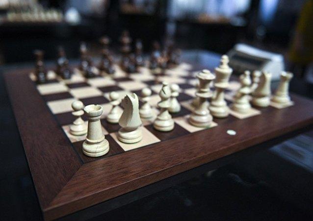 俄專家:中國隊贏得「國家杯」國際象棋比賽實至名歸