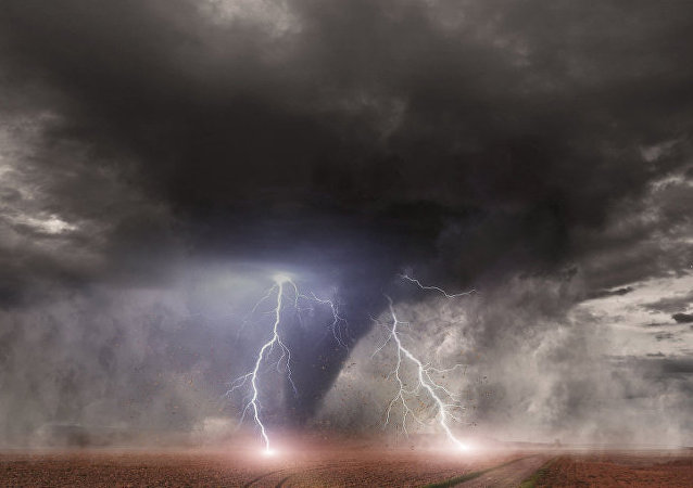 龙卷风 (资料图片)