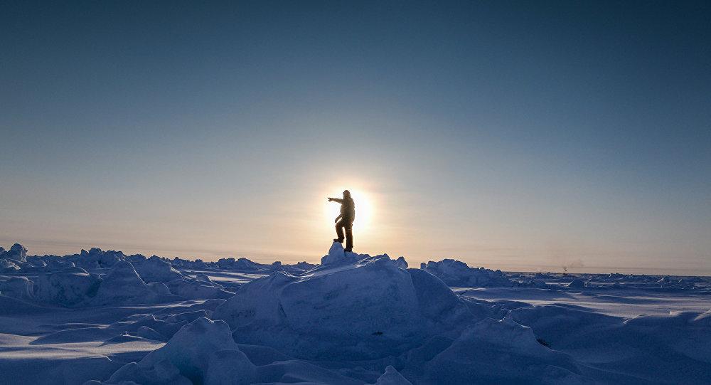 俄投資者:北極「雪花」站不僅對科考重要 對商業也很重要