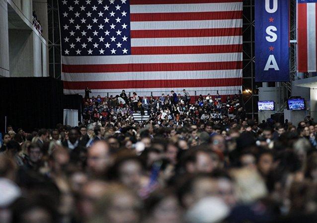 克里姆林宮否認俄總參情報總局可能幹預美國大選
