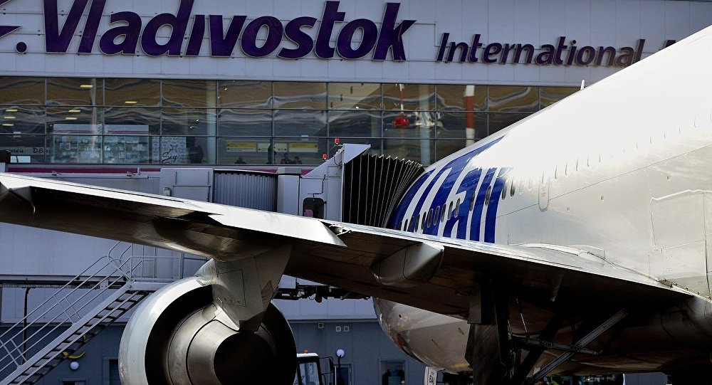乌拉尔航空公司开通符拉迪沃斯托克至北京的航班