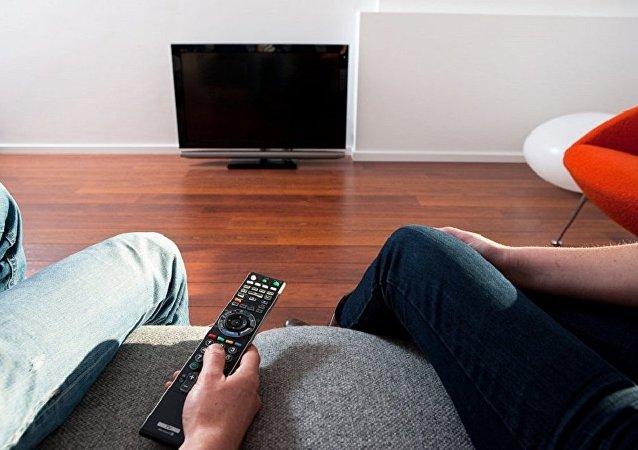 俄罗斯人最主要的娱乐是看电视