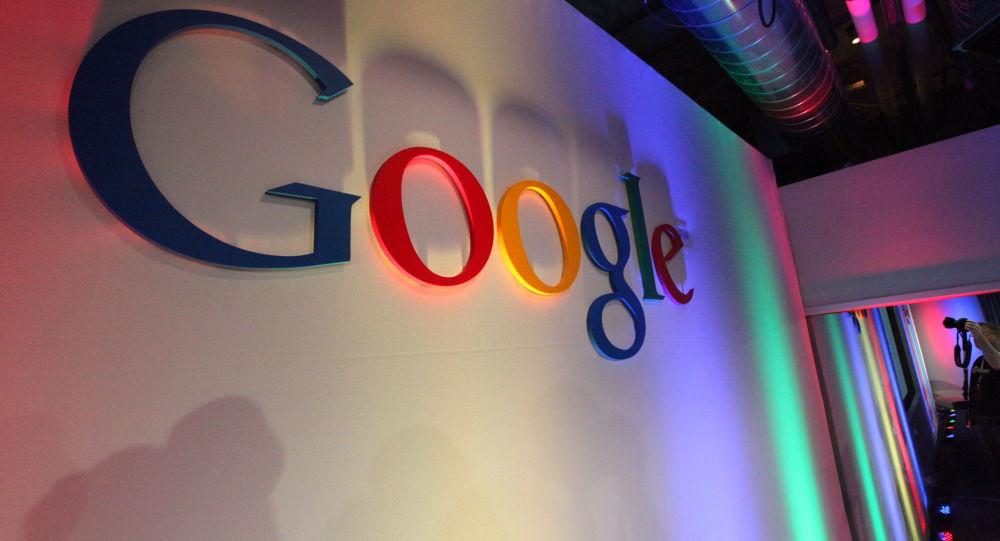 谷歌 Google