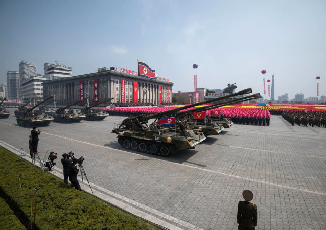 韩国外交官表示,朝鲜半岛当前局势有望实现完全无核化