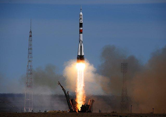 """消息人士:2020年4月之前美国宇航员将继续搭乘俄""""联盟""""号往返地球"""