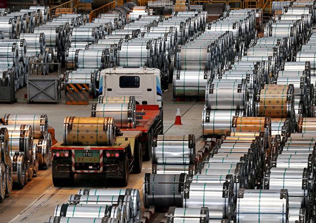 中美未能就貿易問題達成一致