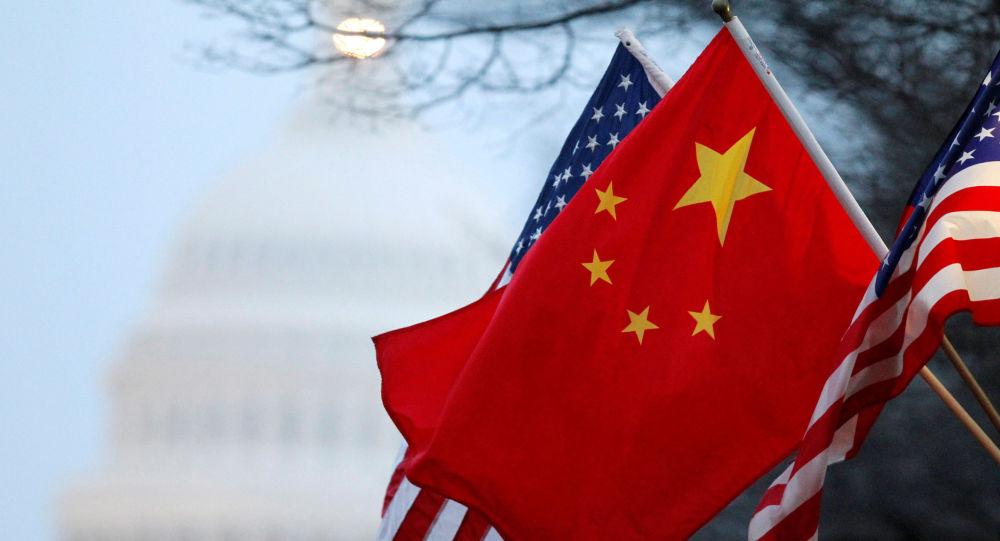 中國代表團為特朗普宣讀中國領導人信件 信中呼籲繼續進行貿易談判