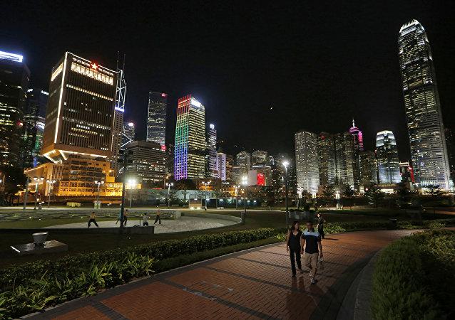 香港嚴肅對待「伊斯蘭國」威脅