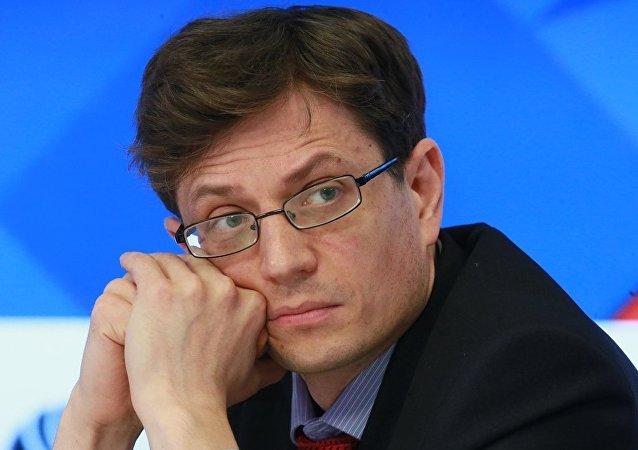 雅罗斯拉夫·利索沃利克
