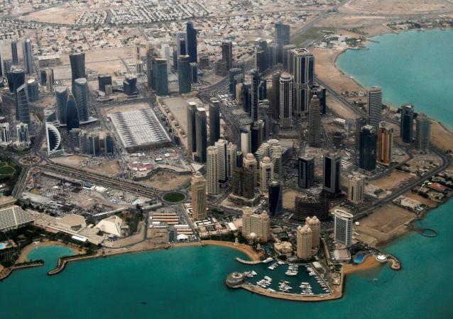 多哈(卡塔尔首都)