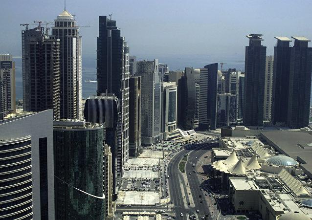 克宮:卡塔爾局勢不應影響反恐的共同努力
