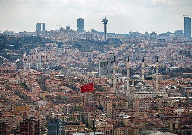 """土耳其警方按国际刑警组织红色通报拘留一俄籍""""伊斯兰国""""成员"""