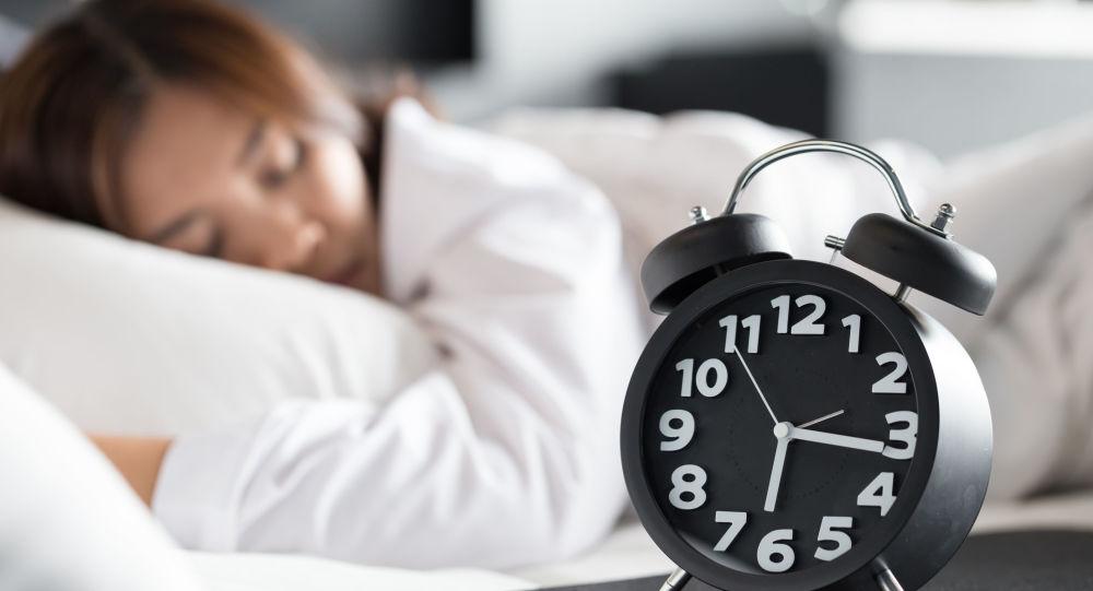专家揭示睡多久能够延年益寿