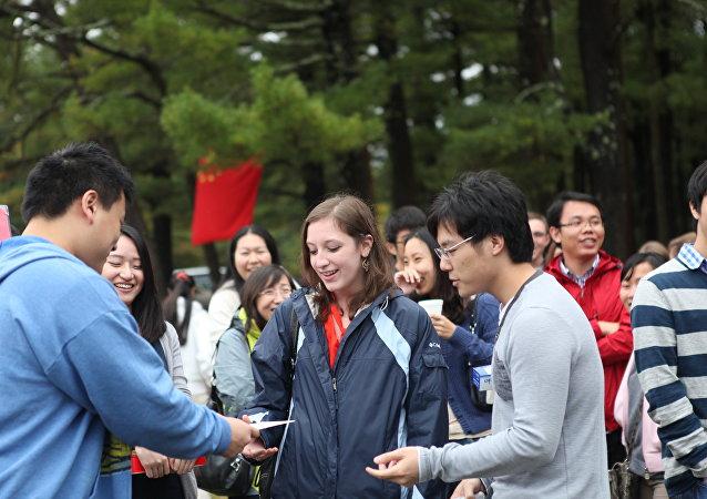 美國參議員打算對來自中國的學生和研究人員收緊簽證
