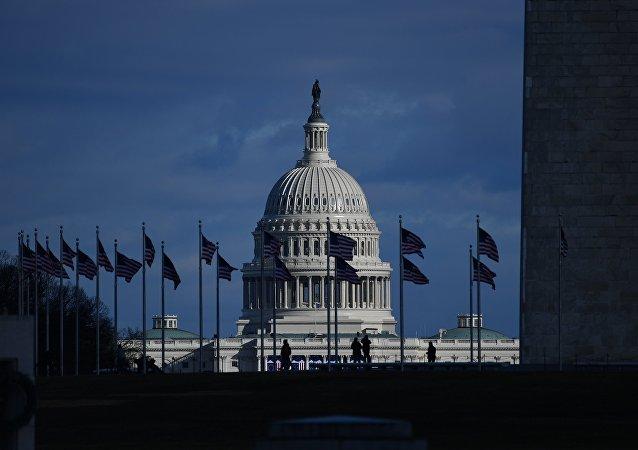 俄外交部:存在与美国恢复关系的机会