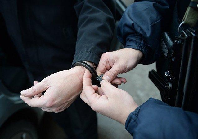俄內務部:警方2020年共制止有組織犯罪團伙1萬名頭目和積極成員的活動