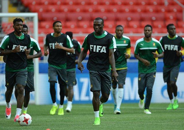 非洲国家杯因冠状病毒推迟到2022年