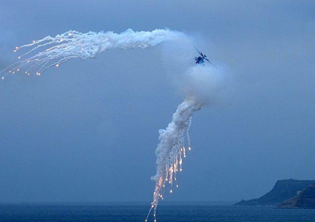 美國國會討論向台灣供應武器新計劃