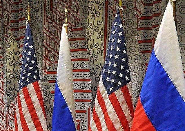 俄德商會:美對俄新一輪制裁將導致德在俄企業蒙受損失