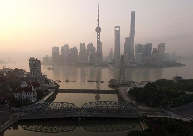 报告:到2022年中国经济增速或降至4%