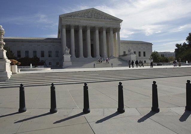 美國最高法院同意受理特朗普移民行政令案