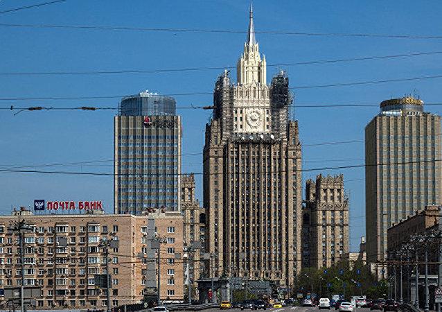 中國支持俄羅斯解決朝鮮問題的「路線圖」