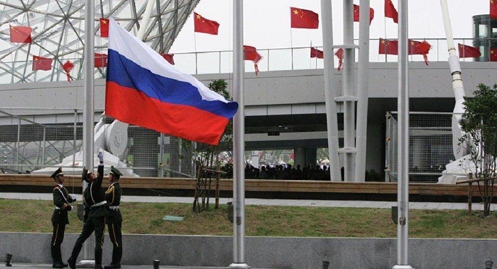 第九屆外洽會期間將舉辦中俄投資合作論壇及俄羅斯投資說明會