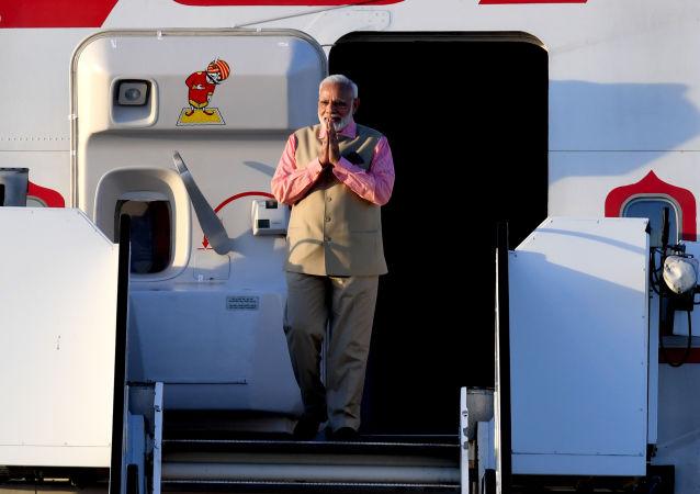 印度总理将不飞经巴基斯坦领空参加上合组织峰会