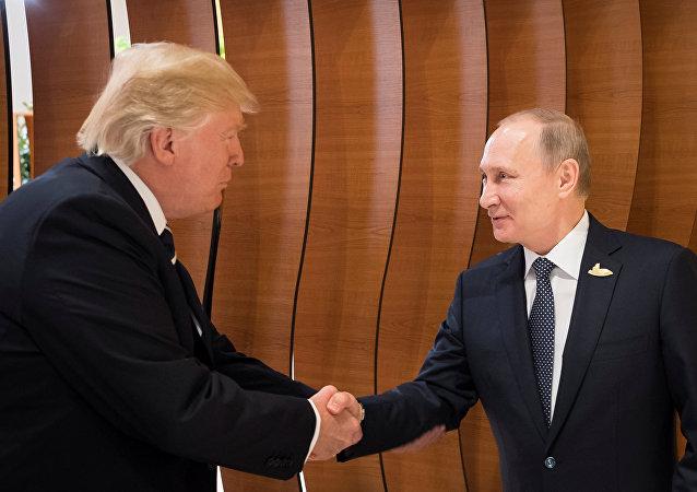 克里姆林宮對「普京何時會決定是否訪問美國?」的問題給出答案
