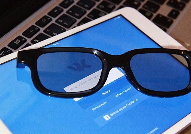 俄強化社交網絡管理 散布非法信息將獲罰