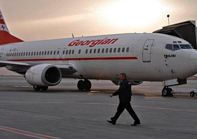 俄採取回應措施限制格魯吉亞航空公司飛行