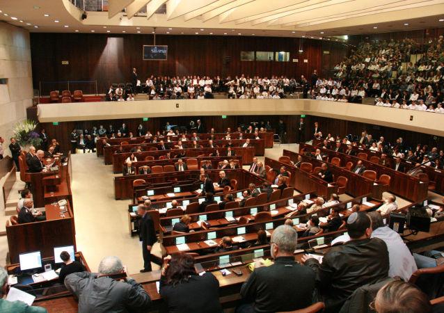 以色列议会