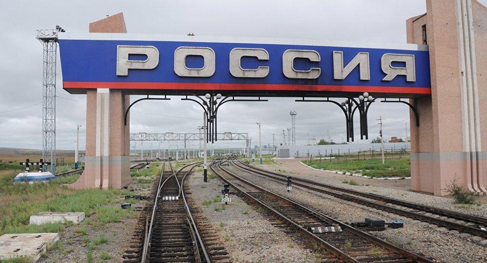 中國遊客將沿著世界最長鐵路在俄境內旅行