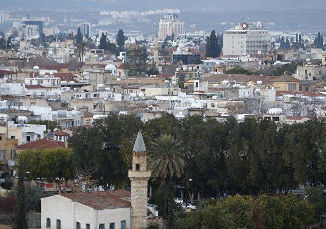 尼科西亚(塞浦路斯首都)