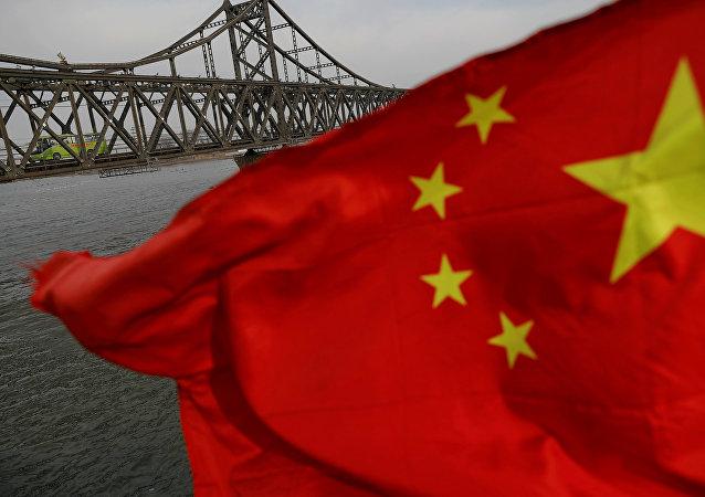 中国建成全球独有最长跨度铁路拱桥