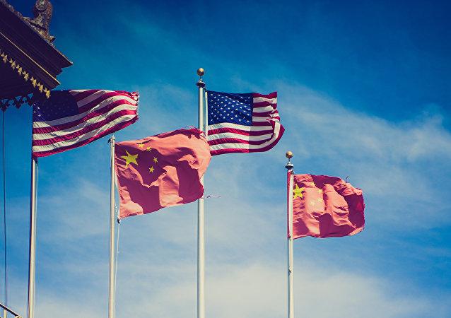 美国对华产品加征关税威胁中国经济安全
