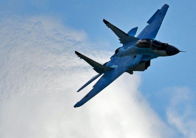 若俄中标 制裁不会影响俄向印供应110架战机