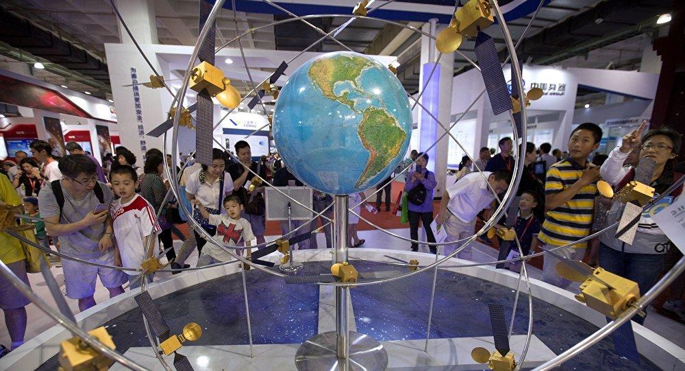 媒體:中俄或將成立衛星導航創新中心