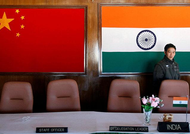 印度工商部长:印与中国的RCEP谈判正积极进行